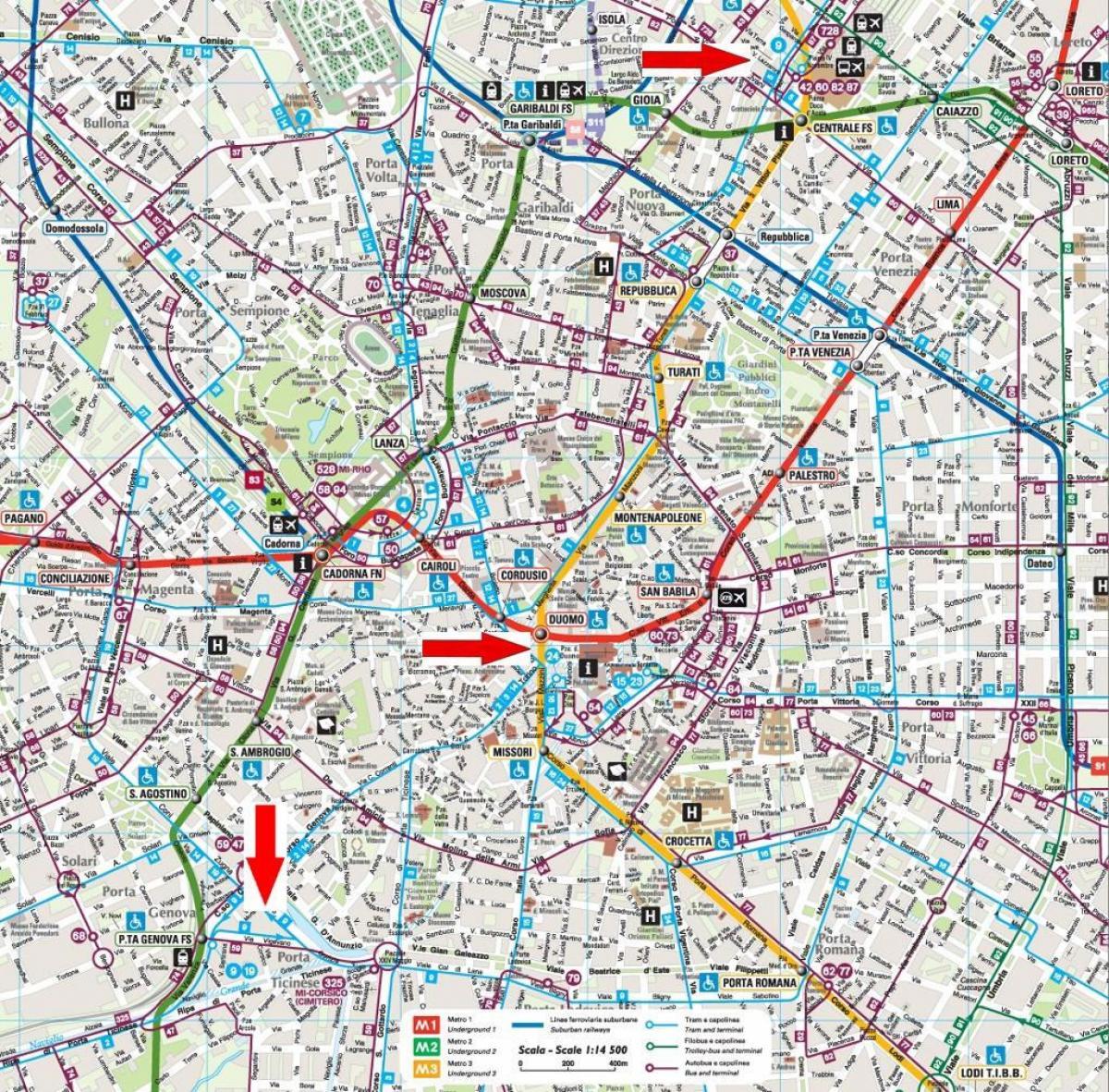 Karte Anzeigen.Navigli Mailand Anzeigen Mailand Navigli Karte Lombardei